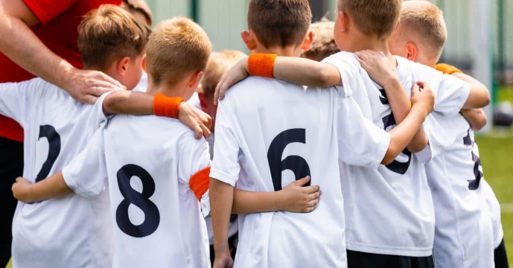 youth sports leadership development