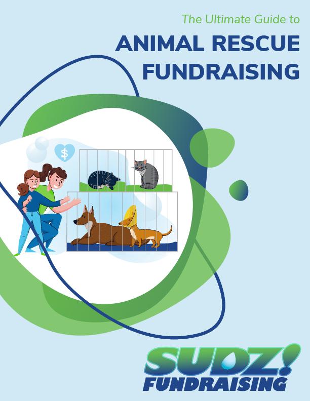 animal rescue fundraiser