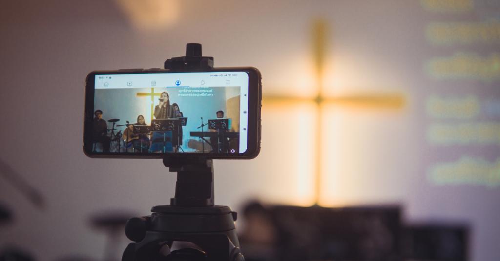 fundraising ideas for church
